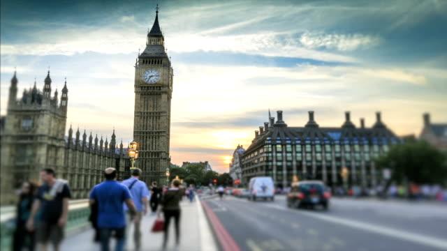 Visiting London video