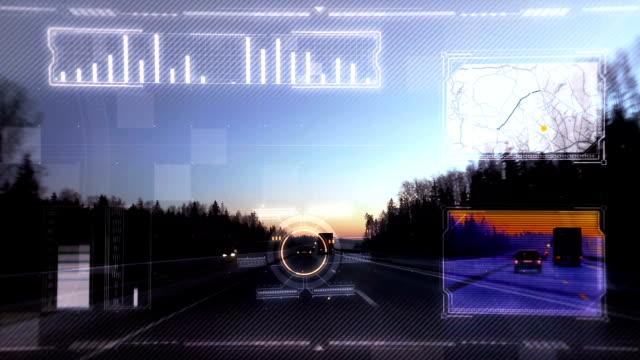 Visuelle-tracker – Video