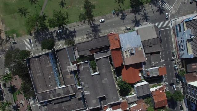 Vitoria no Espirito Santo, Brasil - vídeo