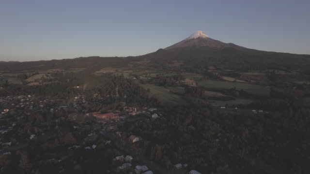 Volcano Village video