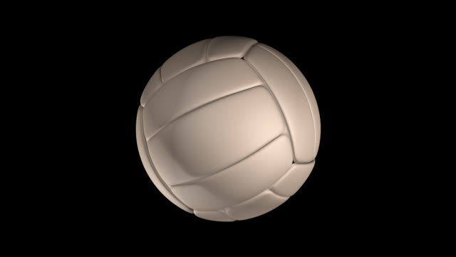 volleyball#1 hd - volleyball stock-videos und b-roll-filmmaterial
