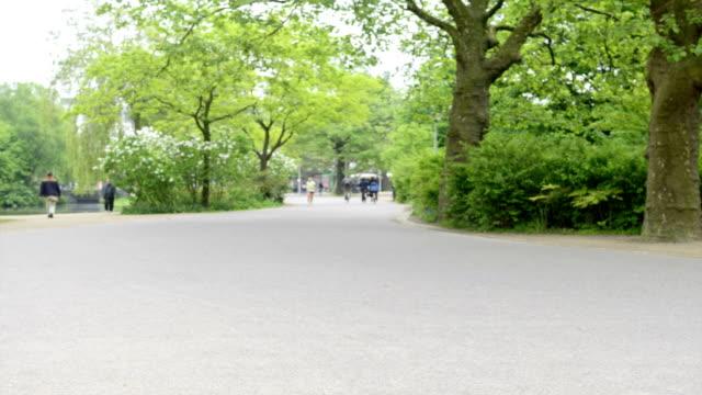 Vondelpark video