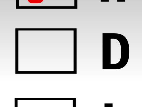 głosuj na żadne z powyższych - polityka i rząd filmów i materiałów b-roll