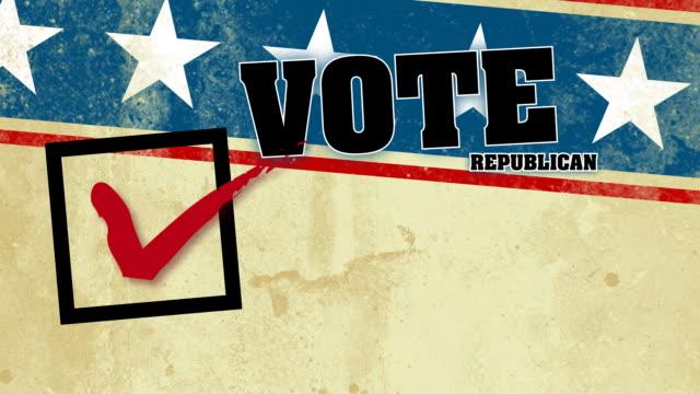 Vote Republican video