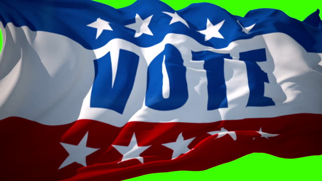 Vote USA American Election video