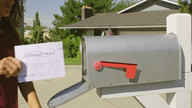 Voting by Mail - video
