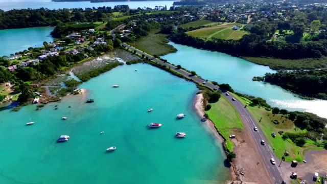 Waiheke Island video