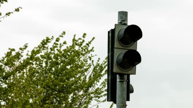 Walk Don't Walk Signal