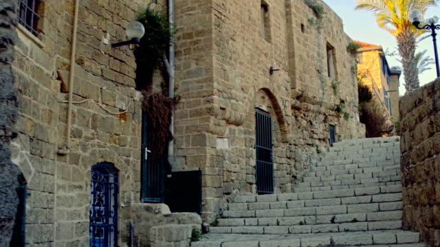 Walking in ancient eastern town Walking in ancient eastern town ancient architecture stock videos & royalty-free footage