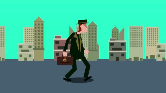 walk-man video