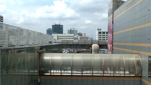 walkway video
