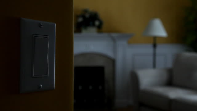 Wall Light Switch video