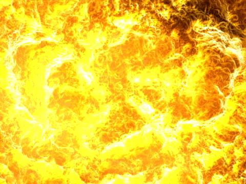 wall of flame - 管卡規格 個影片檔及 b 捲影像