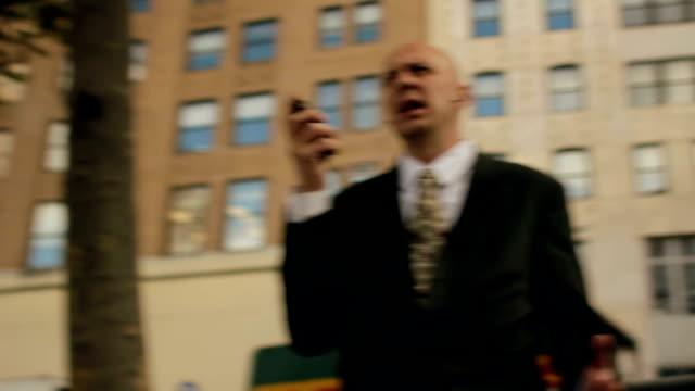 LOOP: Wall Street Banker video
