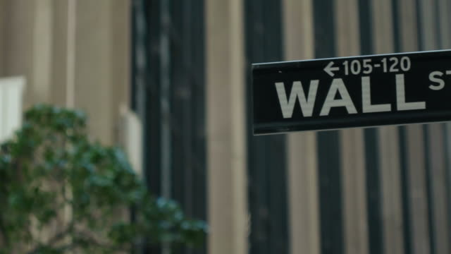 DOLLY: Wall Street video