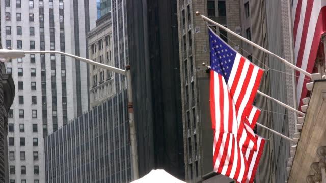 Wall Street video