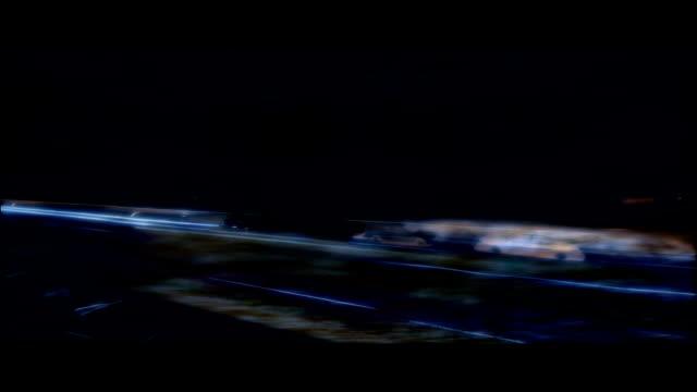 vidéos et rushes de guerre background.time qui passe - image composite numérique