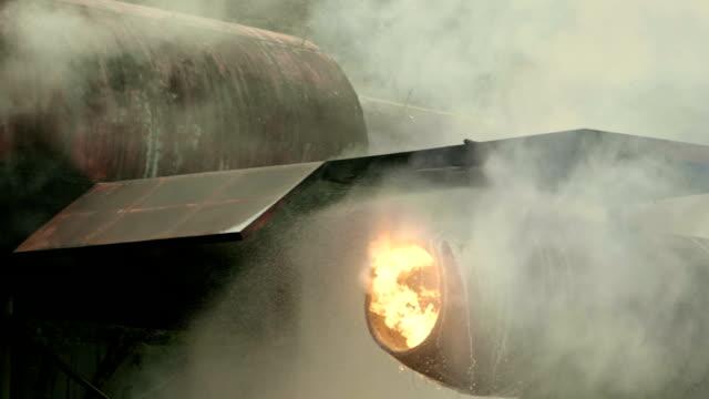 kriget - värmepump bildbanksvideor och videomaterial från bakom kulisserna