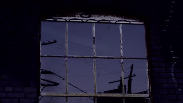 Warehouse Window