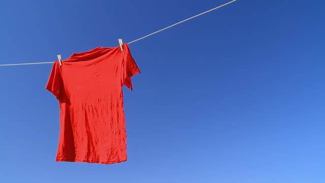 hd: prać z natury - t shirt filmów i materiałów b-roll