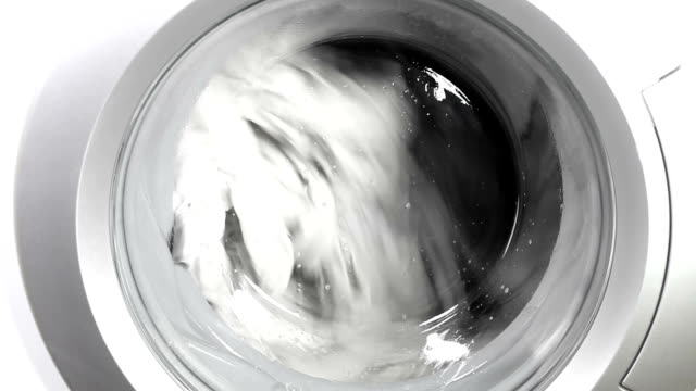 Washing machine + Audio video
