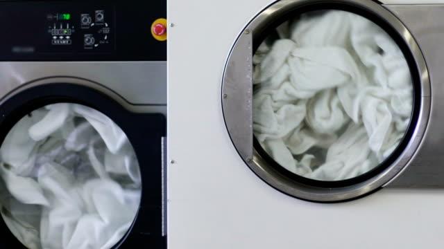 Washing machines video
