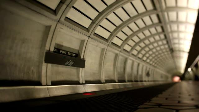 Washington DC Metro (Tilt Shift Lens) video