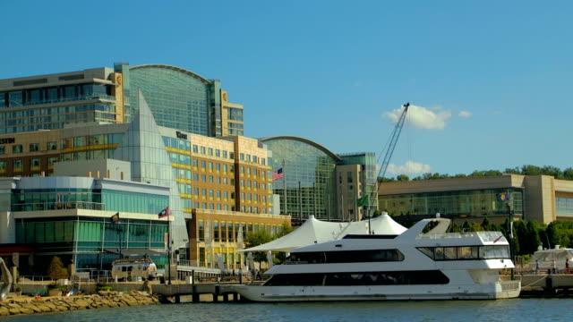 Washington D.C - National Harbor Ferry video