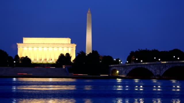 Washington Memorial video