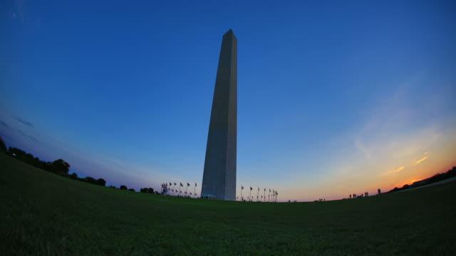 Washington Monument video