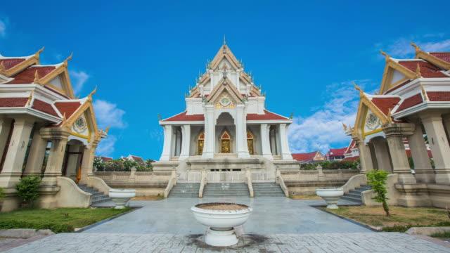 Wat Khao Chong krachok Ao Noi prachuap khiri khan.thailand video