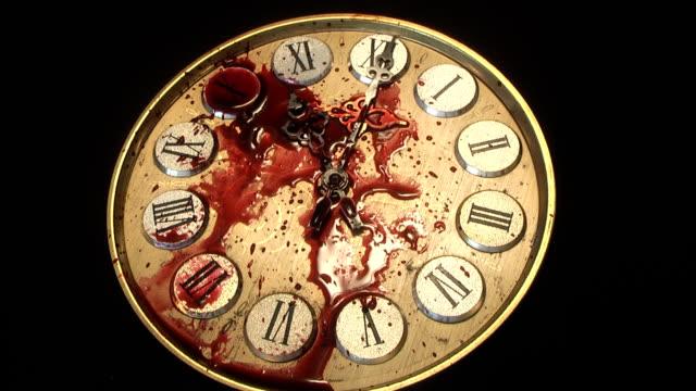 Watch Blood video