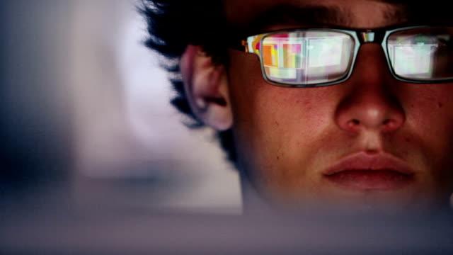 Watching screen   CM RS