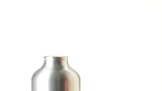 Water Bottle video