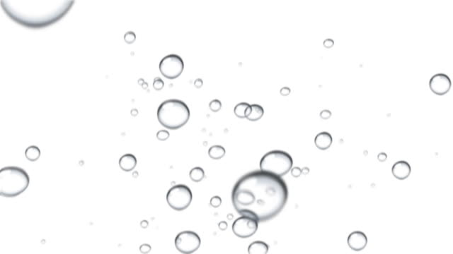 Water Bubble Image HD video