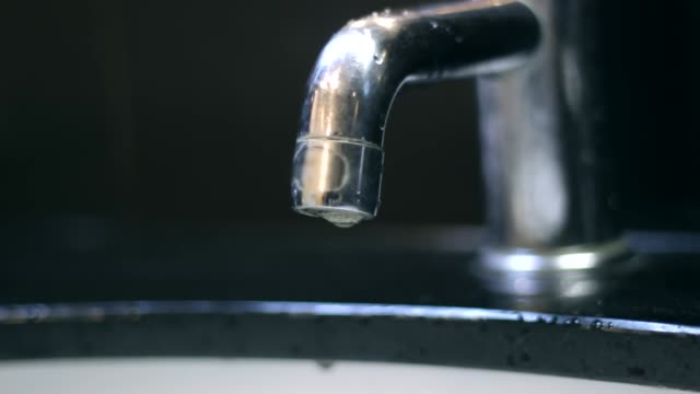 water faucet being turned on and off waste the resources resources waste faucet stock videos & royalty-free footage