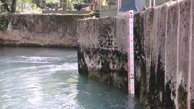 Water Level Meter video