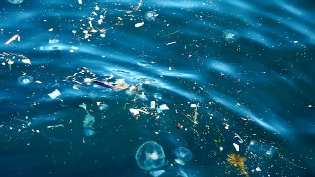 水質汚染 - 有害物質点の映像素材/bロール