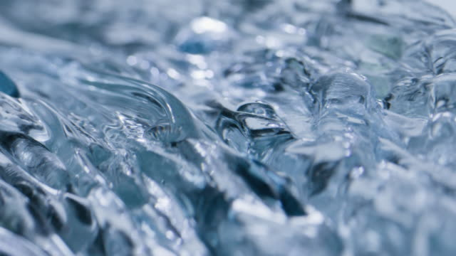 Water surface abstract background video