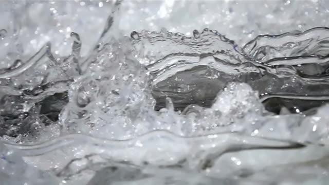 su ubdulations - akan su stok videoları ve detay görüntü çekimi