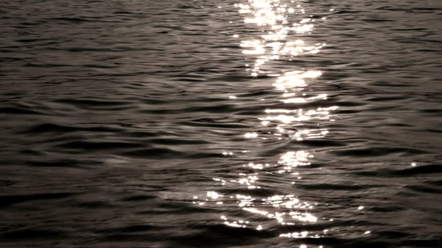Water video