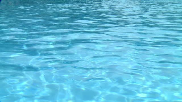 vídeos de stock e filmes b-roll de water - azul turquesa