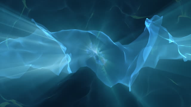 water wave abstract motion background.loopable