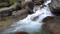 istock waterfall of a stream 843057270