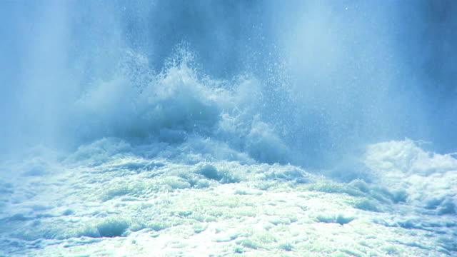 Waterfall Spray video