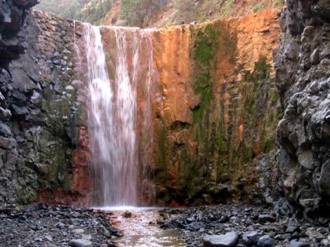 PAL: Waterfall video