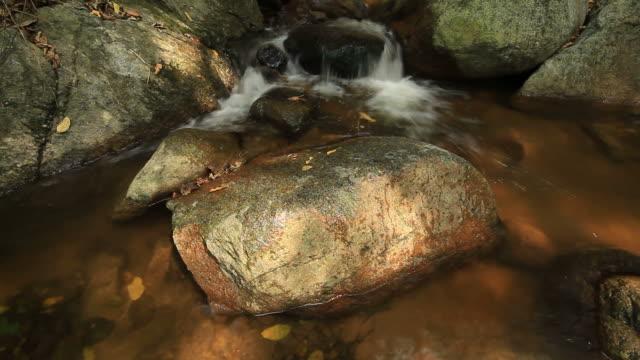 vidéos et rushes de cascade d'eau - randonnée équestre