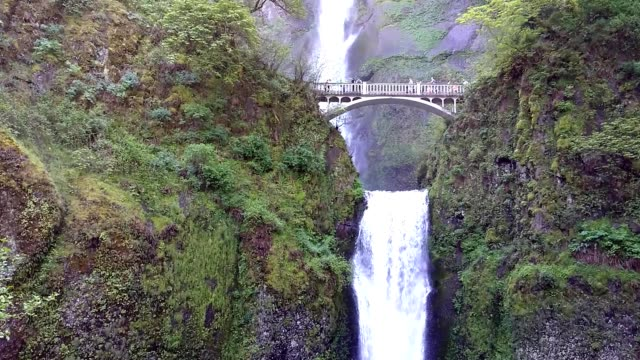 Waterfalls oregon
