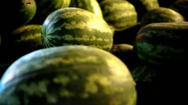 Watermelons video
