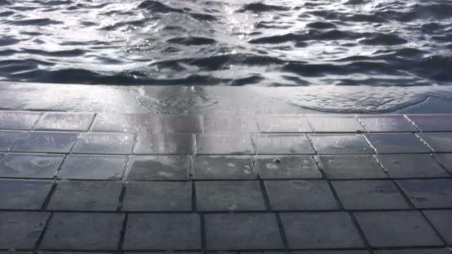Waters Edge video